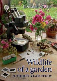 Wildlife of a Garden