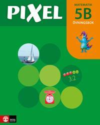 Pixel 5B Övningsbok, andra upplagan
