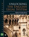 Unlocking the English Legal System