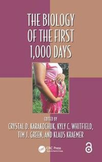 The Biology of the First 1,000 Days