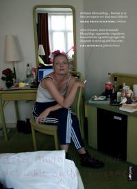 Det enkle og det einsame - Asta Olivia Nordenhof | Inprintwriters.org