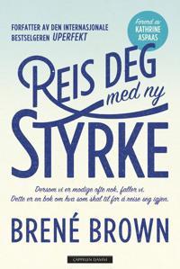Reis deg med ny styrke - Brené Brown pdf epub