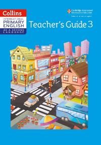 Cambridge Primary English as a Second Language Teacher Guide: Stage 3