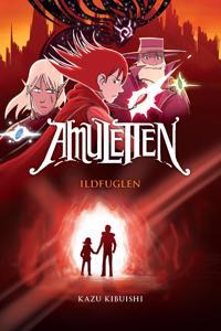 Amuletten 7: Ildfuglen