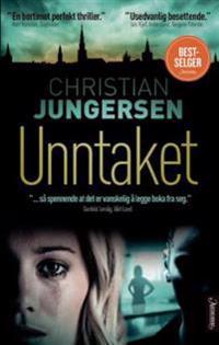 Unntaket - Christian Jungersen   Inprintwriters.org