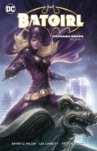 Batgirl Stephanie Brown 1
