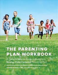 The Parenting Plan Workbook