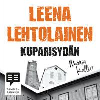 Kuparisydän - Maria Kallio 3