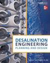 Desalination Engineering: Planning and Design
