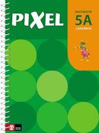 Pixel 5A Lärarbok