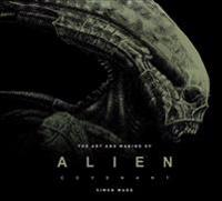 The Art and Making of Alien
