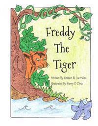 Freddy the Tiger