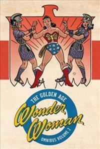Wonder Woman: The Golden Age Omnibus 2