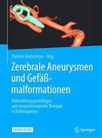 Zerebrale Aneurysmen Und Gefamalformationen: Behandlungsgrundlagen Und Neurochirurgische Therapie in Fallbeispielen