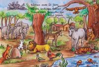 Råttan som åt järn : indiska fabler