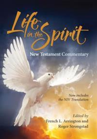 Life in the Spirit New Testament Commentary (2016 Edition)
