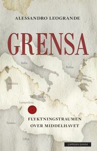 Grensa