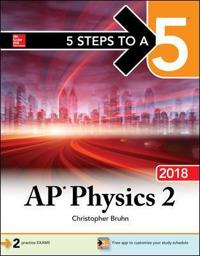 5 Steps to a 5 Ap Physics 2 2018