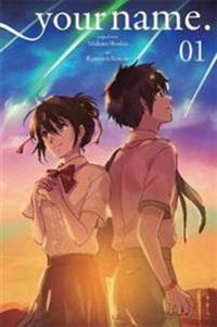Your Name. 1
