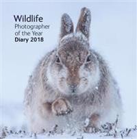 Wildlife Photographer of the Year 2018 Pocket Diary