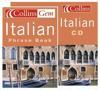 Italian Phrase Book CD Pack
