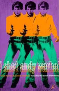 """I Shot Andy Warhol"""