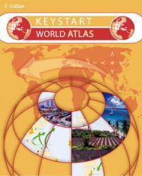 Collins Keystart World Atlas