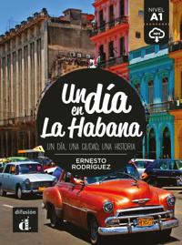 Un día en La Habana. Buch + Audio online