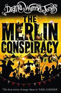 Merlin conspiracy