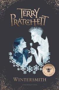 Wintersmith - gift edition