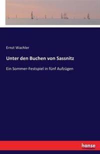 Unter Den Buchen Von Sassnitz