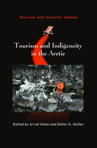 Tourism and Indigeneity in the Arctic