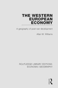Western European Economy