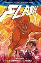 The Flash Rebirth 1