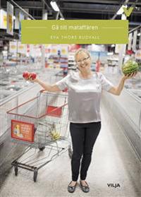 Gå till mataffären (Ljudbok/CD + bok)