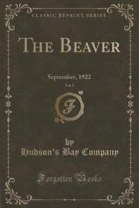 The Beaver, Vol. 2