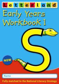 Early Years Workbook