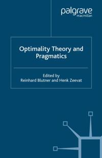 Optimality Theory and Pragmatics