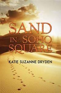 Sand in Soho Square