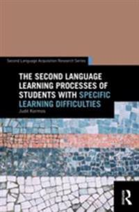 Second Language Learning Processes of Students with Specific Learning Difficulties