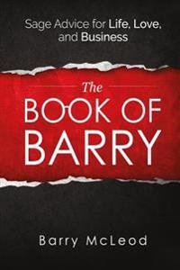 The Book of Barry