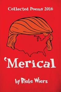 'Merical: Collected Poems 2016
