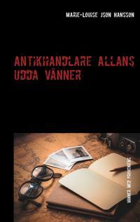 Antikhandlare Allans udda vänner: Vänner med proveniens