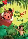 Disney First Tales the Lion King: We Are (Not) Lost