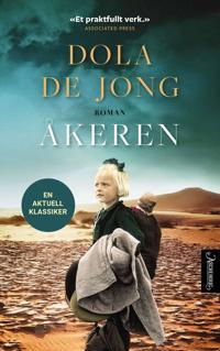 Åkeren - Dola De Jong | Ridgeroadrun.org