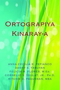 Ortograpiya Kinaray-a