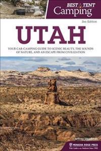 Best Tent Camping Utah