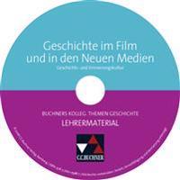 Buchners Kolleg. Themen Geschichte. Geschichte im Film und in den Neuen Medien Lehrermaterial