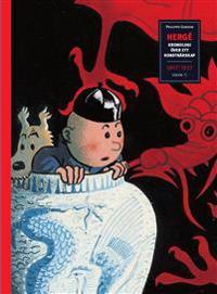 Hergé : kronologi över ett konstnärskap D. 1 1907-1937