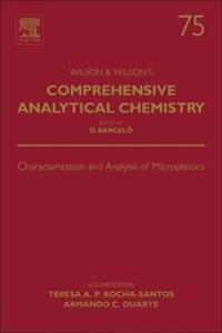 Characterization and Analysis of Microplastics